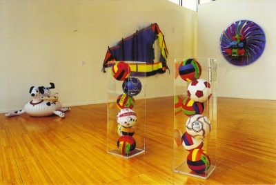 Selest'Art 2005, Sélestat, 2005