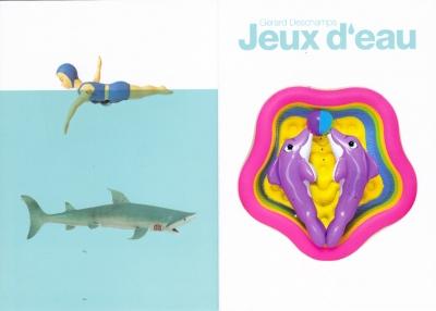Jeux d'eau, Musée des Arts Décoratifs, Paris, 2008