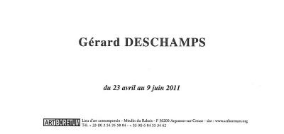 Exposition Argenton-sur-Creuse 2011