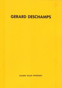 Imprimés et Plissages 1956-1965, Galerie Gilles Peyroulet, Paris, 1991
