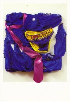Allez les Bleus, Galerie Martine et Thibault de la Châtre, Paris, 1998