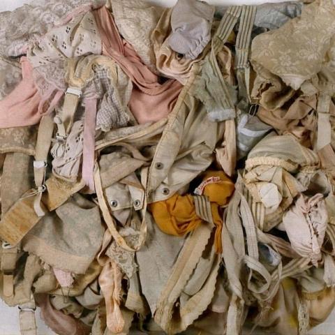 Deschamps - Chiffons et tissus