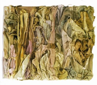 <b>Neo Sleep</b> (1960)<br/><i>Accumulation de lingeries</i>