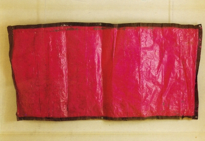 <b>Bâche de signalisation</b> (1961)