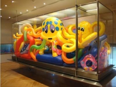 Jeux d'Eau, Musée des Arts Décoratifs, 2008