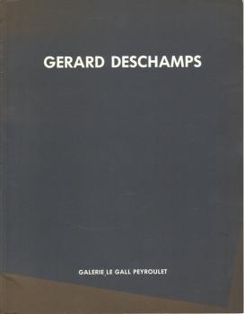 Galerie Le Gall Peyroulet, Paris, 1988