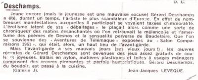 Aujourd'hui Art et Architecture Boulogne - février 1963